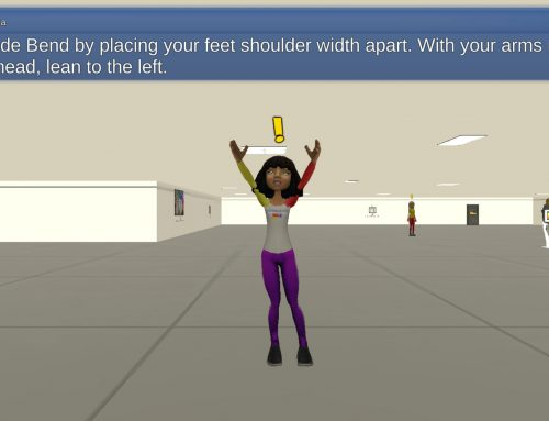 GyanQuest v1.2 with Dancing, Yoga and other Elective content